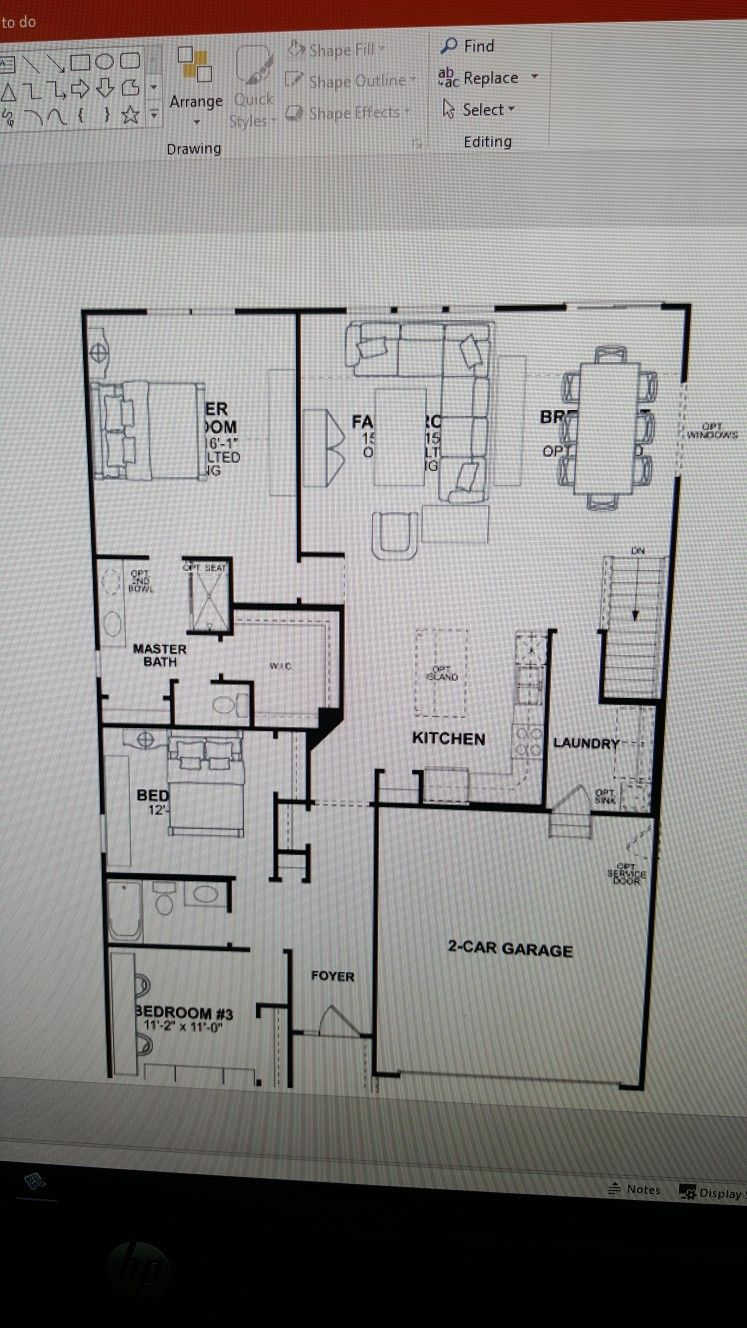 Pin By Jackie Winner On New House New Homes Car Garage Master Bath