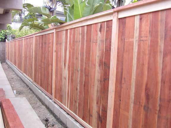 Pyramid Fence Company Wood Privacy Fence Fence Fencing Companies