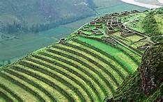 27 Andenes Incas 2 Inca Imperio Incaico Imperio Inca