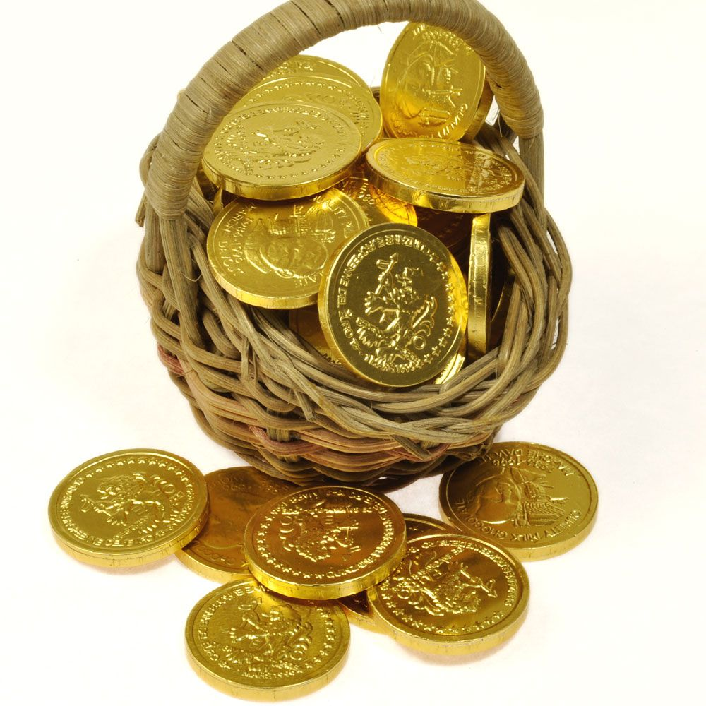 Imported Gold Coin Brand Chocolate Gift | Cakes n Chocolates ...