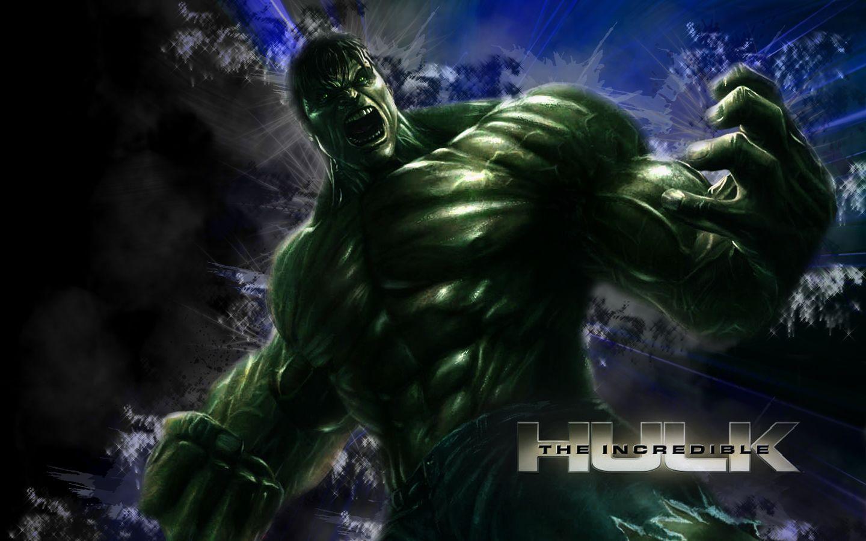 Pics Of Hulk