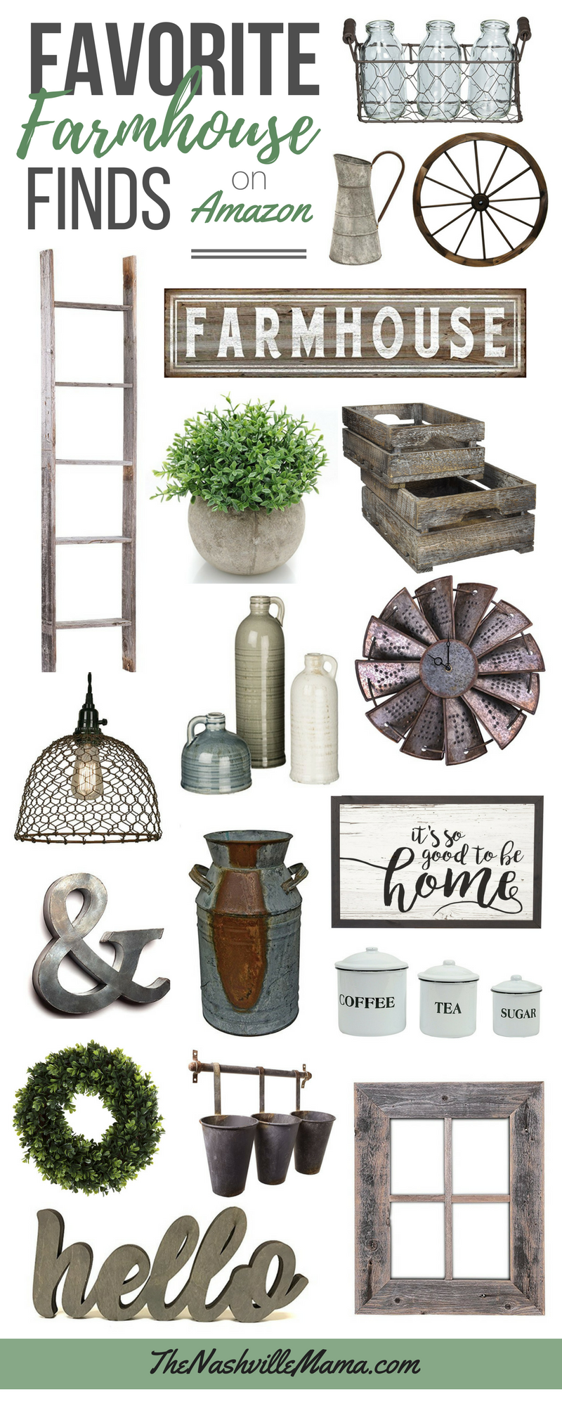 favorite farmhouse finds for your home fixer upper style home pinterest haus bauernhaus. Black Bedroom Furniture Sets. Home Design Ideas
