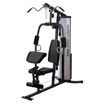 Pro power station home gym assembly instructions