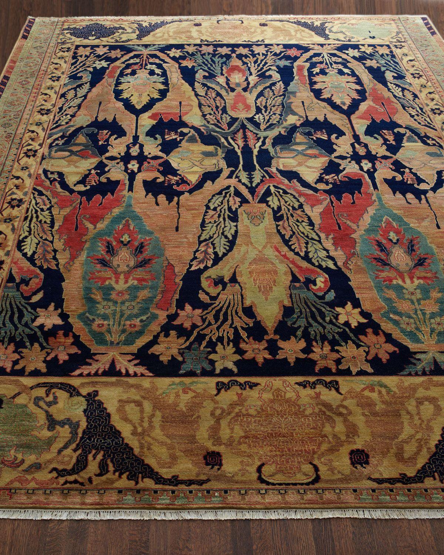 Madigan Rug, 10' x 14' - Exquisite Rugs