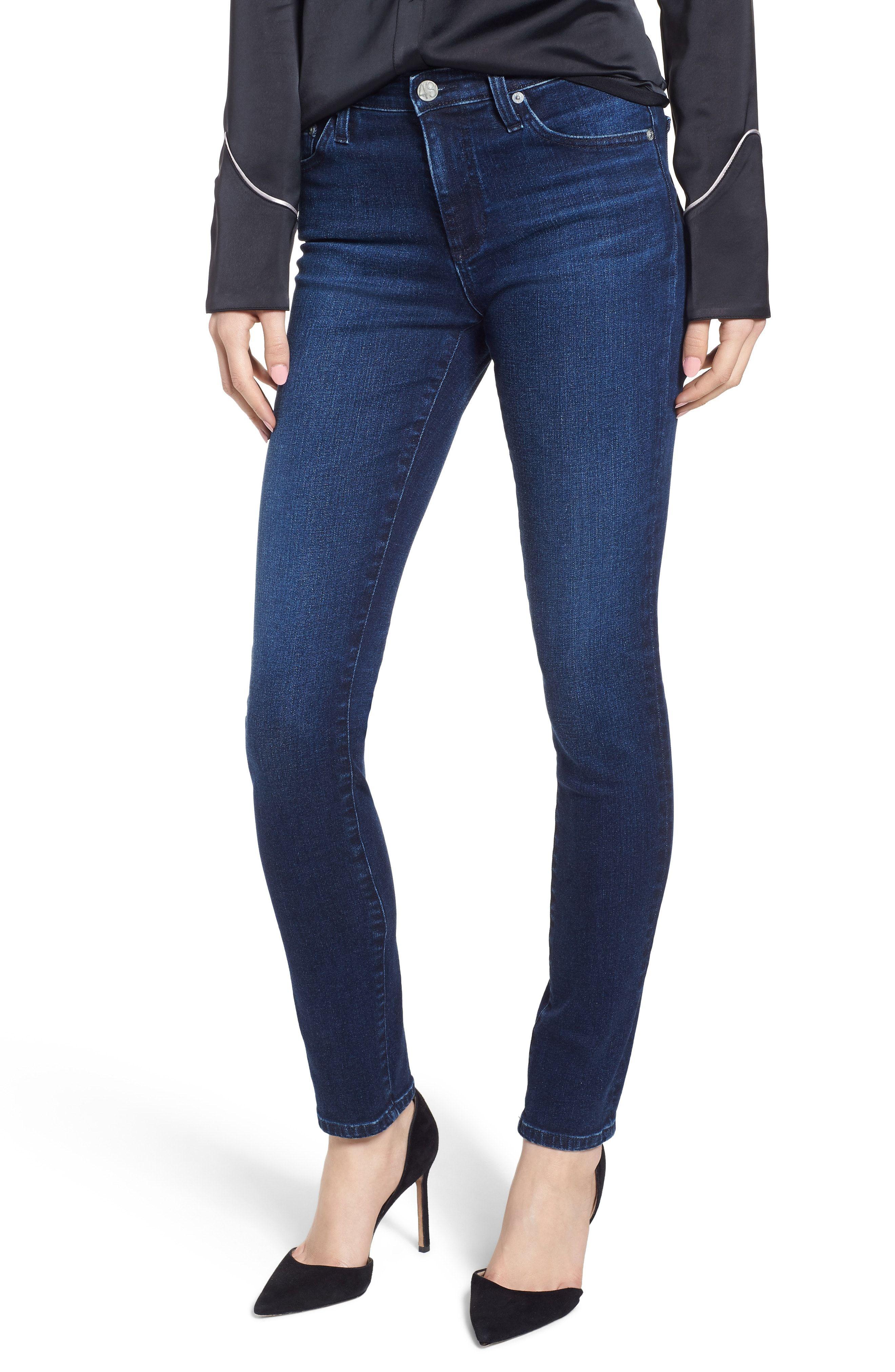 d0af8b7fbefe AG Prima Skinny Jeans (04 Years Celestial)  Nsale   NordstromAnniversarySale2018 Nordstrom Sale