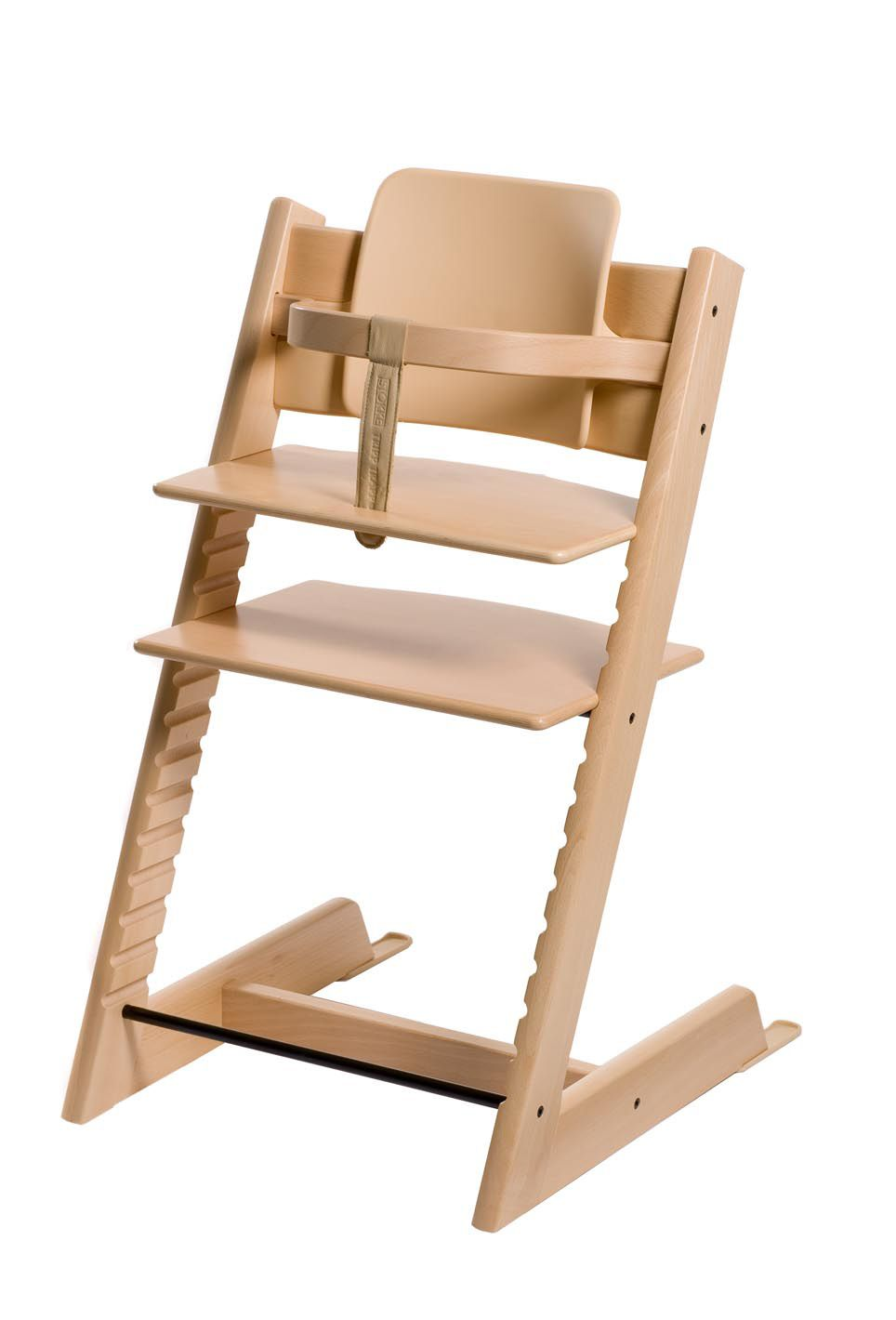 trip trap highchair called stokke very popular in denmark. Black Bedroom Furniture Sets. Home Design Ideas