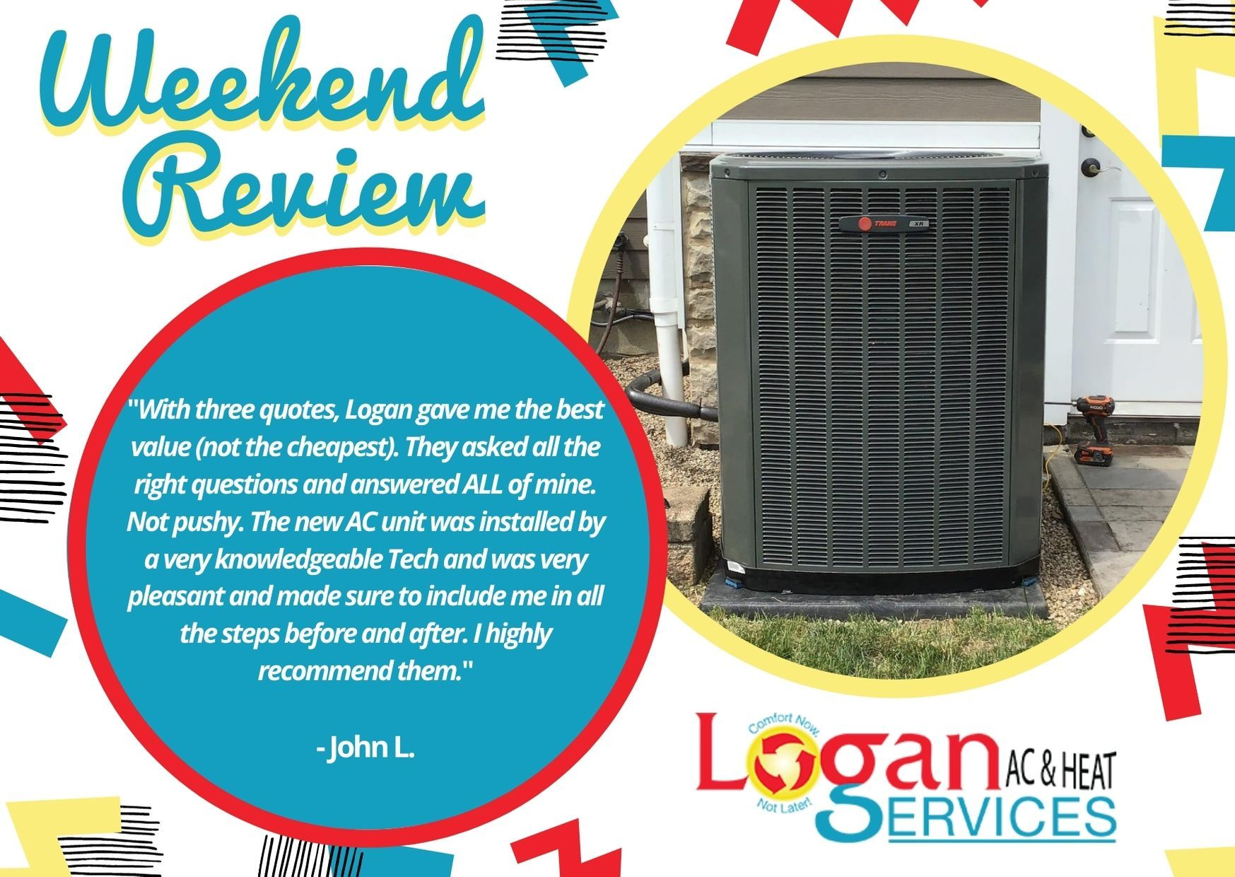 Weekend Review in 2020 Heating services, This or that