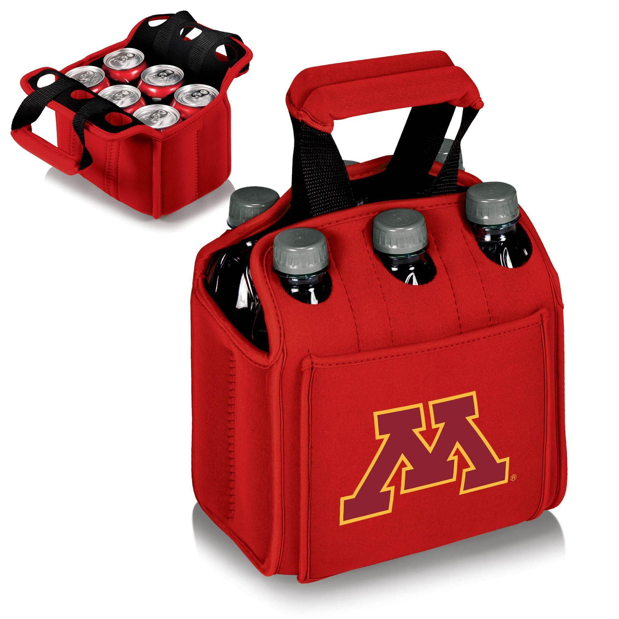 Six Pack - University of Minnesota Golden Gophers