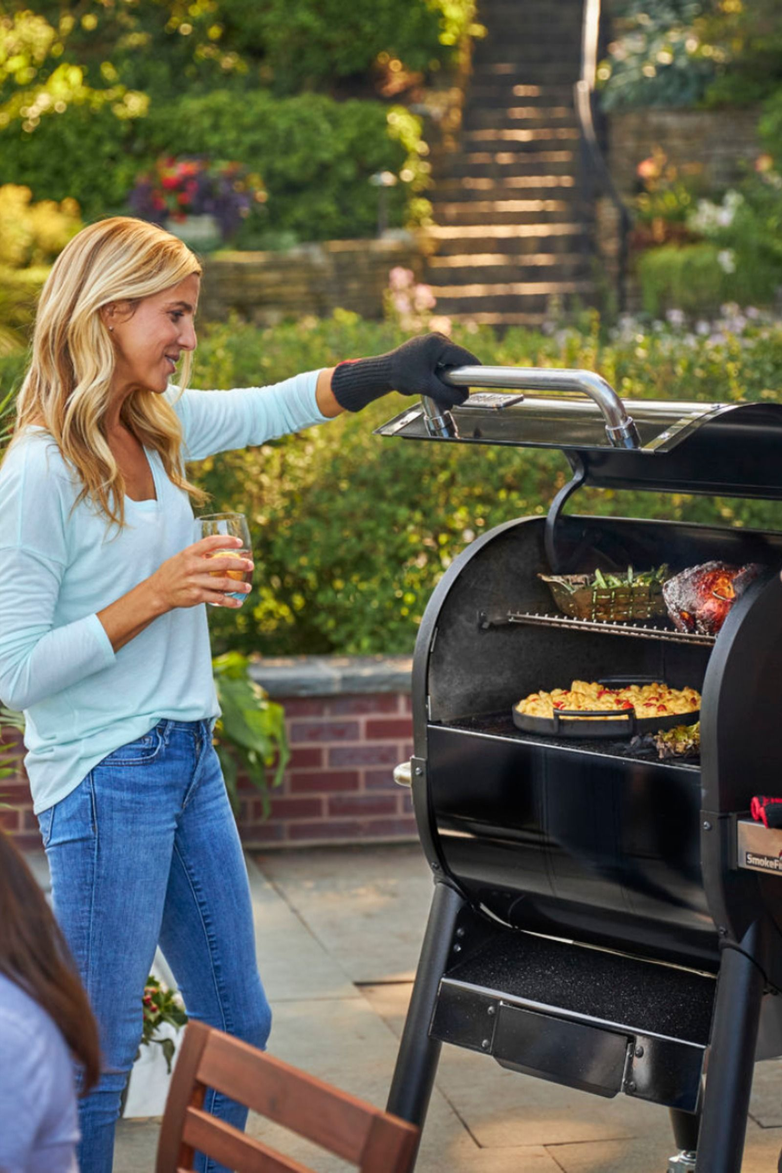 Weber Smokefire Pellet Grill In 2020 Grilling Wood Pellet Grills Pellet Grill
