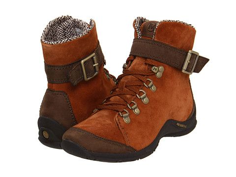 6pm merrell womens boots