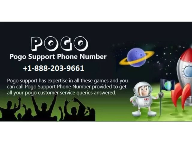 pogo helpline number +1-888-203-9661 | pogo support number | free