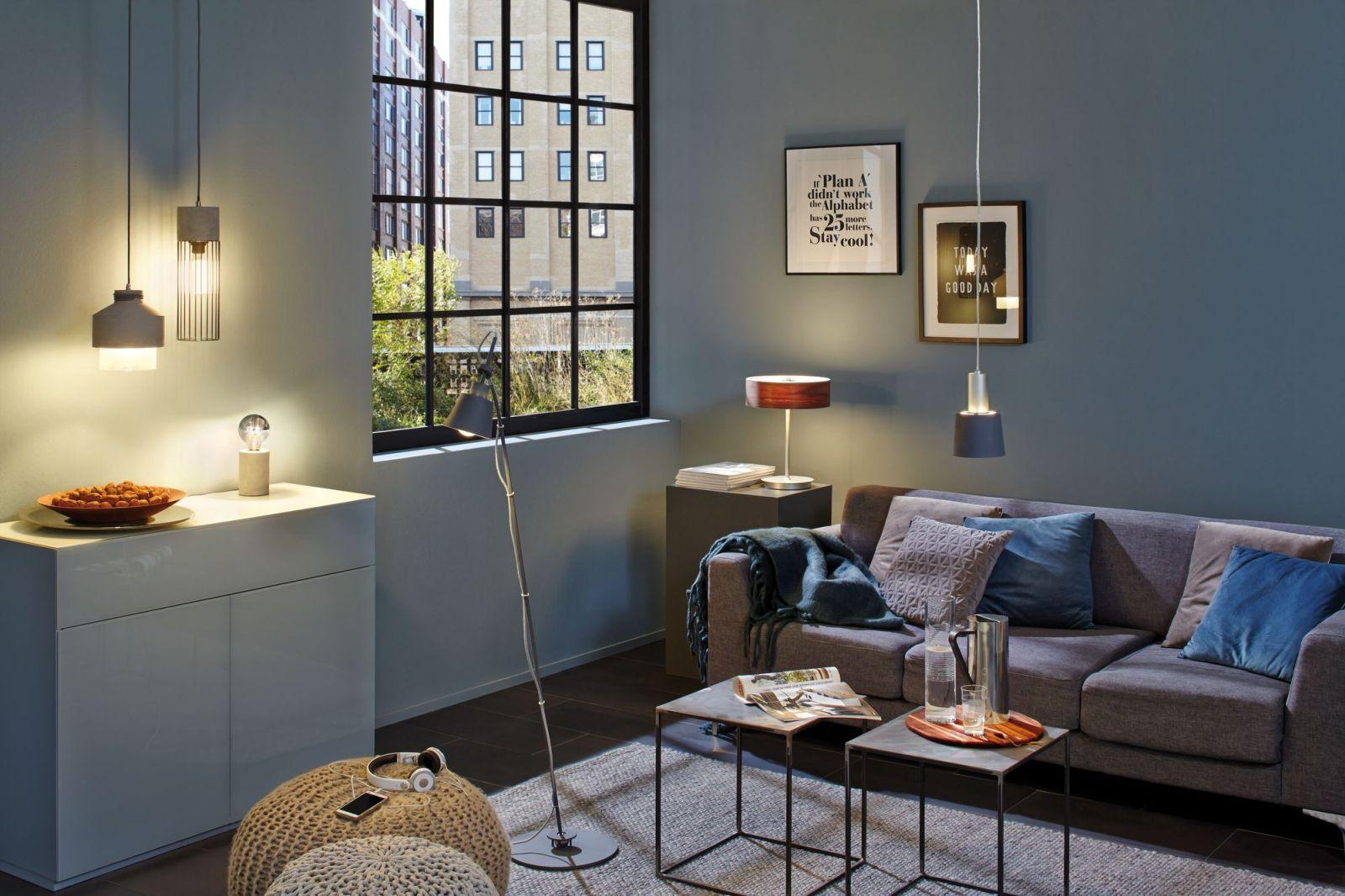 Inspirational Lampen im nordischen Style Mit Paulmann Neordic trifft nordische Eleganz auf den modernen Einrichtungsstil