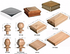 Looking For Wood Newel Caps Then Take A Look At Our Wide Range Of Caps E G Ball Acorn Flat Pyramid Mushroom Newel Post Caps Newel Posts This Is Us Quotes