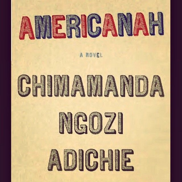 lupitanyongo Yes!!! 'Tis true: I acquired the rights to make a film of this amazing book by this amazing writer. I HIGHLY recommend the read. #Americanah #GrabIt  via Lupita Nyong'o