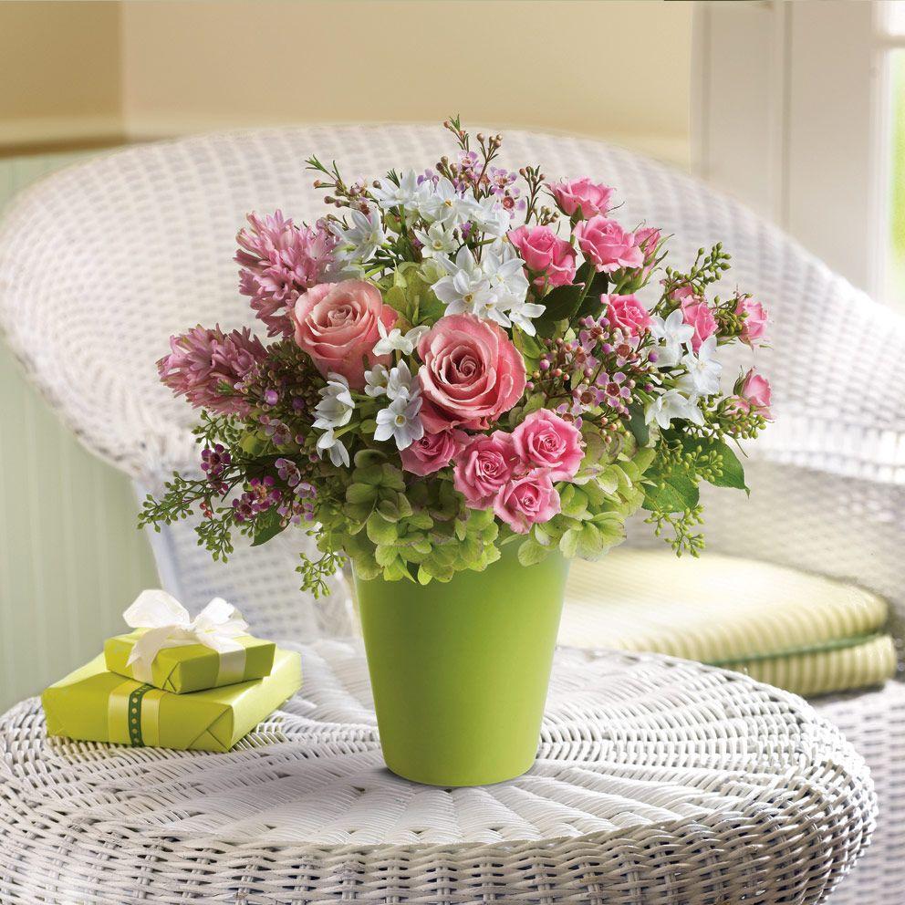 Enchanted Blooms Get Well Pinterest Flower