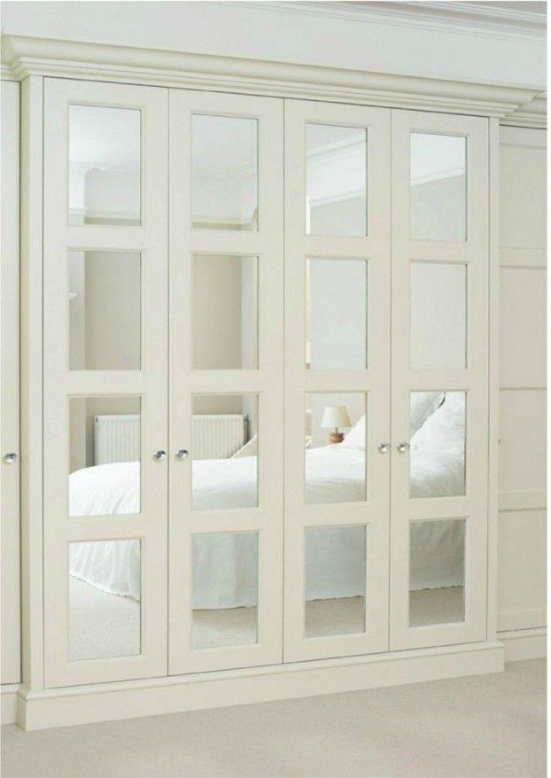 31 Best Fitted Wardrobes Interior Sign Design Bedroom Closet Doors Mirror Closet Doors Wardrobe Doors