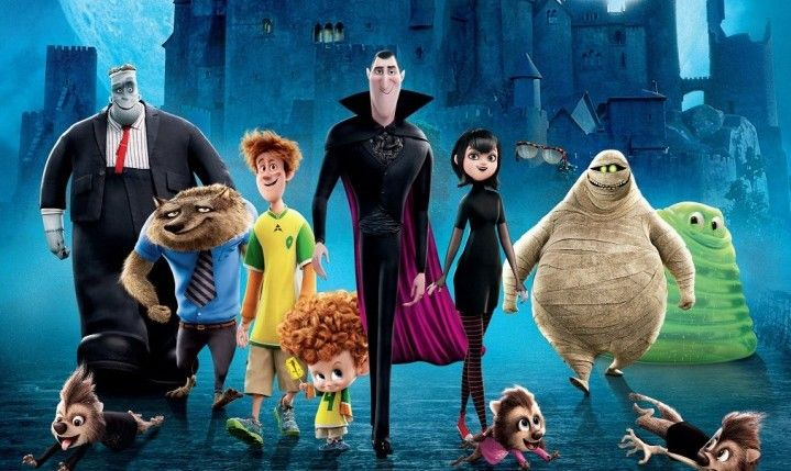 Hotel Transylvania 2 Dennis Google Search With Images Hotel
