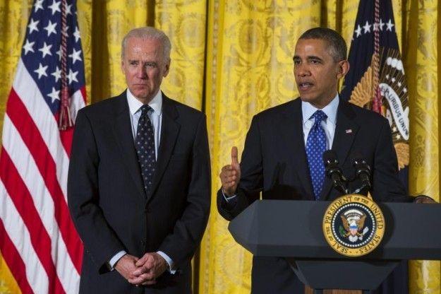 Obama aborda la violencia en Irak con Biden y parlamentarios iraquíes | USA Hispanic PressUSA Hispanic Press