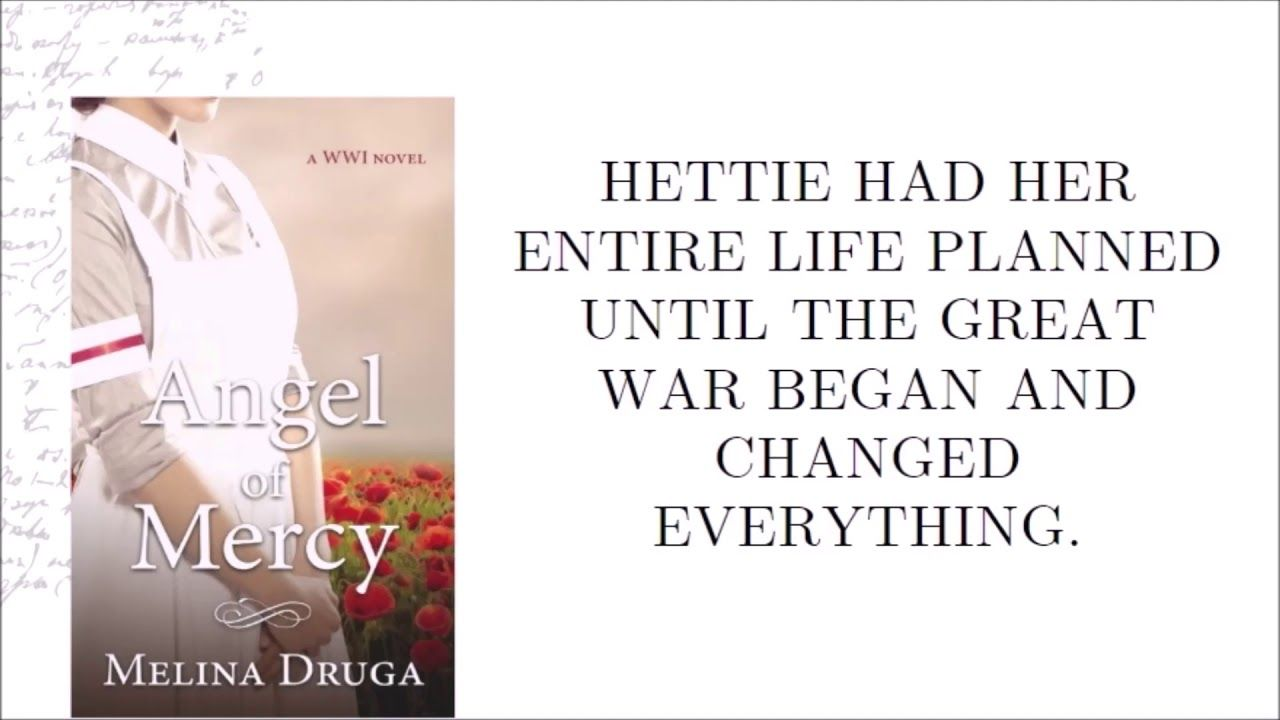 Angel of Mercy in 2020 Book trailer, Return to work