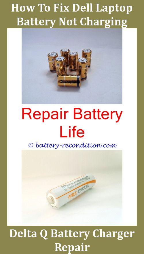 Batteryreconditioning Frozen Car Battery Repair Nickel Cadmium