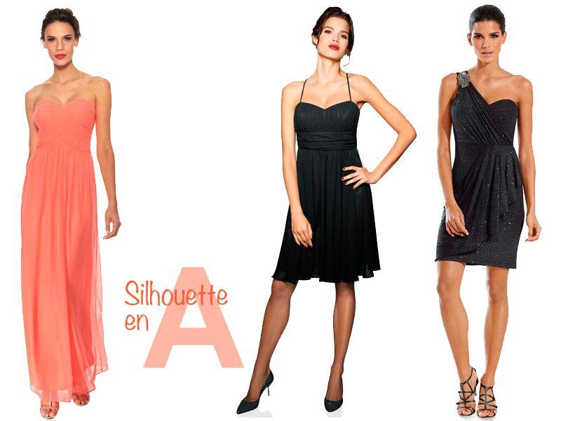 Conseil mode robe de soiree