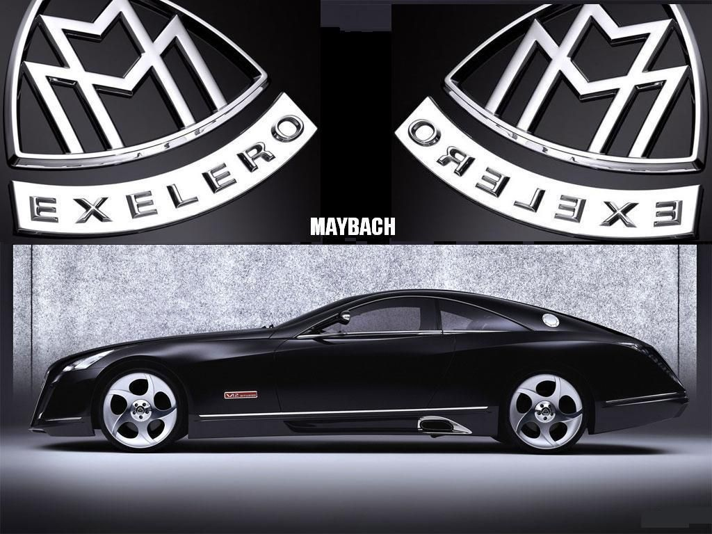 Maybach 61001 Cars Hd Wallpapers Picturescar Cars Id Love To