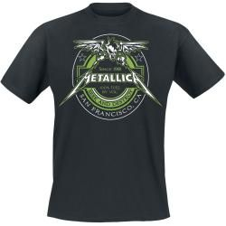 Photo of Metallica 100% Fuel – T-Shirt