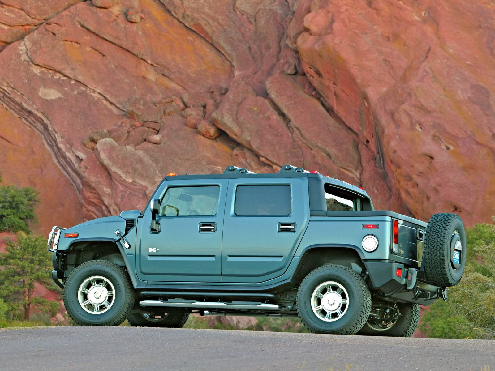 893cc2f6eaaaef3eccff40baff5b0f52 Cool Review About 2009 Hummer H2 Sut with Cool Pictures Cars Review
