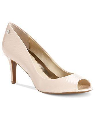 Shoes, Kasia Mid Heel Pumps