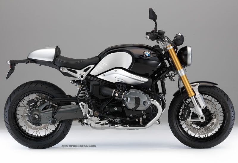BMW R Nine T - $14,900 | It's all about motorcycles | Bmw