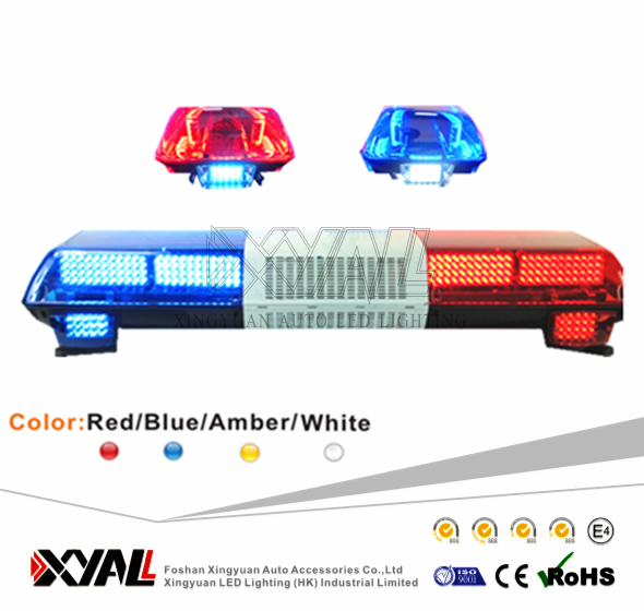 Time To Source Smarter Bar Lighting Led Color Warning Lights