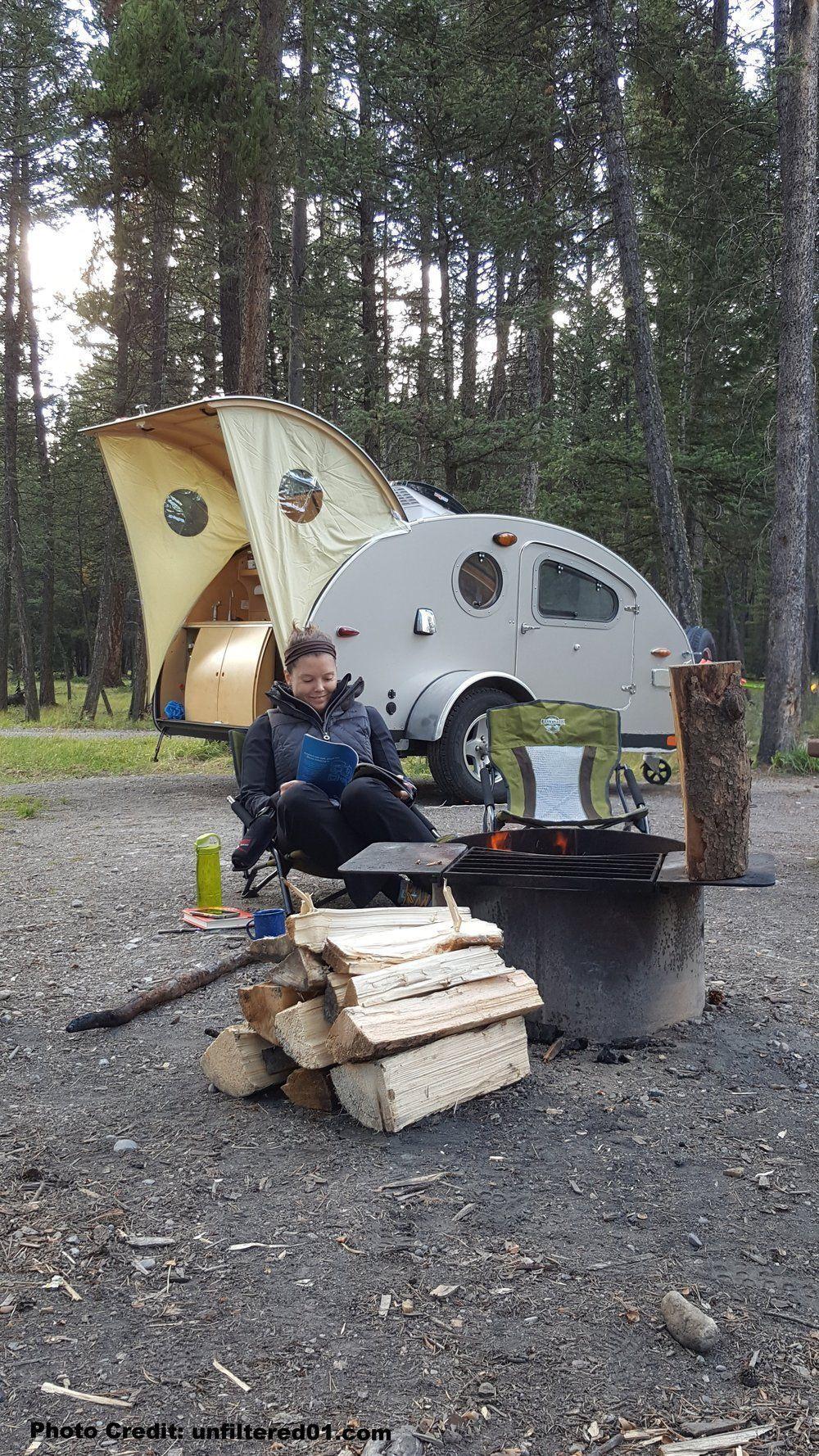 20 Coolest Diy Camper Trailer Ideas | Camperism -  20 Coolest Diy Camper Trailer Ideas | Camperism