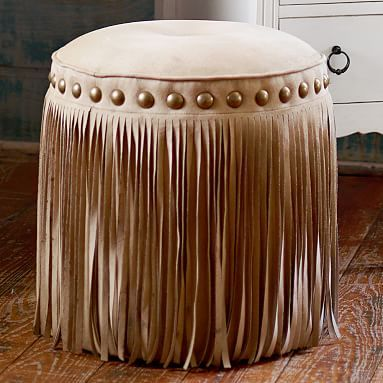 Pleasing Junk Gypsy Austin Fringe Vanity Stool Syb Home Decor Unemploymentrelief Wooden Chair Designs For Living Room Unemploymentrelieforg