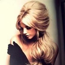 Love the Bridget Bardot Volume