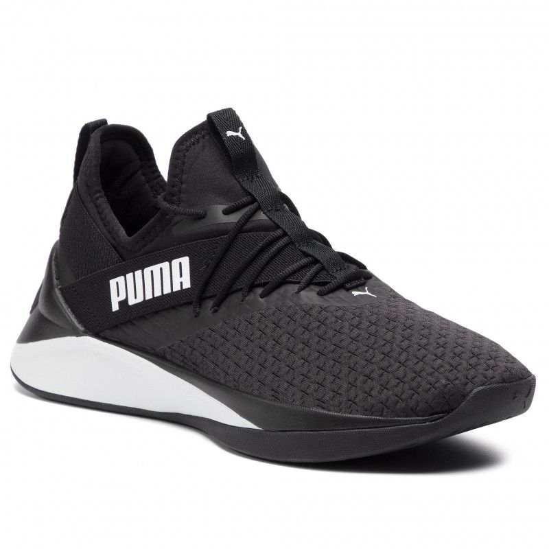 2f24bac0e6382 Zapatos PUMA - Jaab Xt Men s 192456 01 Puma Black Puma White ...