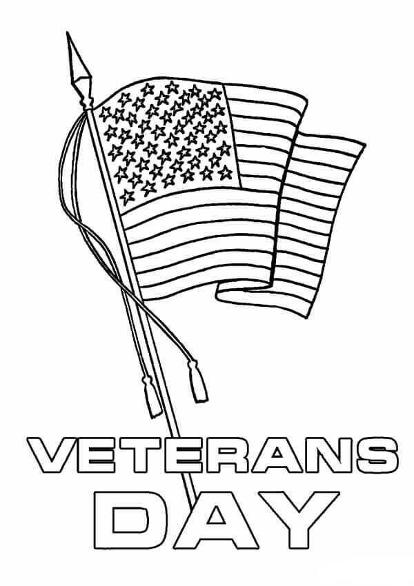 Veterans Day Coloring Pages Printable For Kids Adults Free Sheets Happy Veterans D Veterans Day Coloring Page Coloring Pages For Kids Free Veterans Day