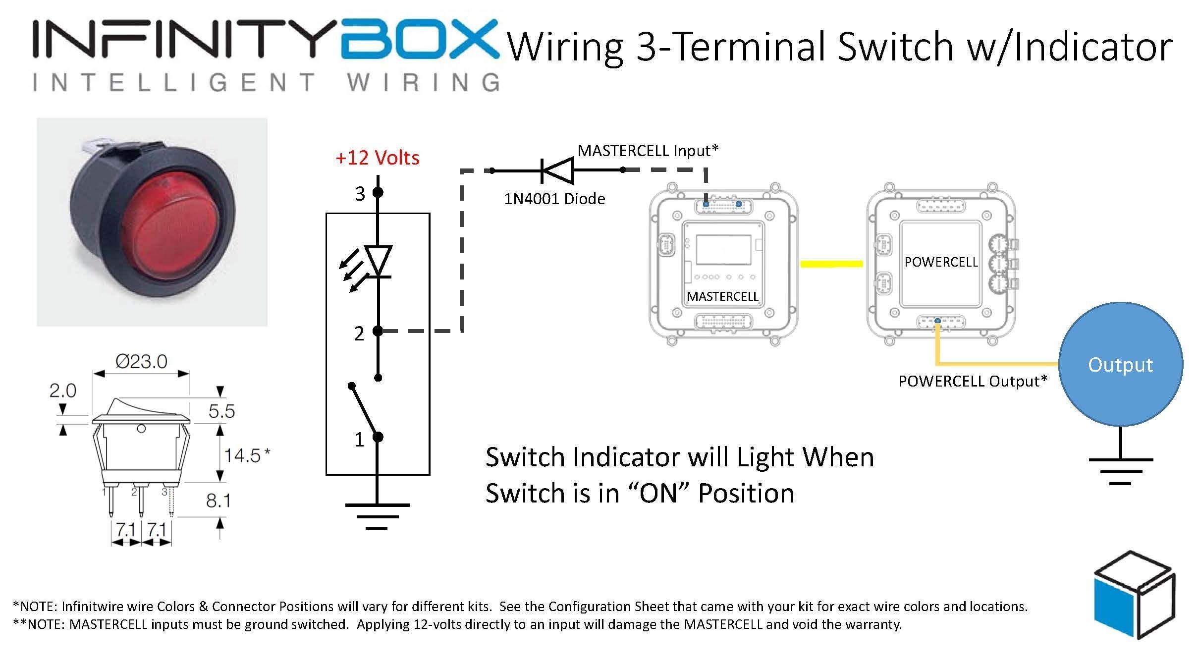 Unique Simple Switch Wiring diagram wiringdiagram