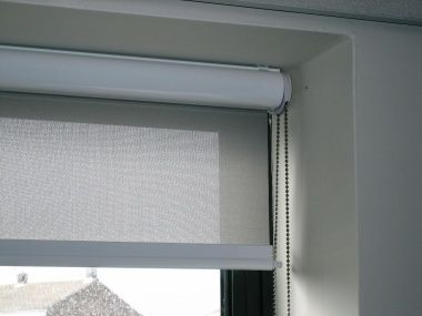 Perforated Roller Blinds Google Search Window Vinyl Roller Shades Window Coverings