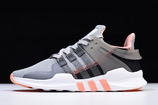 huge discount fd290 d5c40 adidas EQT Support 9118 GreyGreen-Red-White G26806