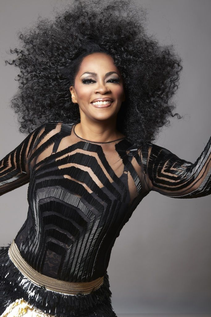 "NEW Interview: Jody Watley Talks New Project, Bogus TV-One Unsung Episode, First To Collaborate, More ""Jody Watley is an iconic figure in the entertainment industry, who continues to shine in music..."
