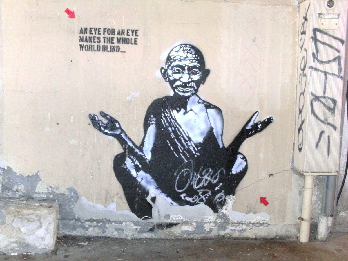 banksy graffiti quotes - HD1200×899