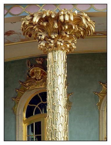 08.09.02.14.36.2 Potsdam, Park Sanssouci, Chinesischer Pavillon, Johann Gottfried Büring