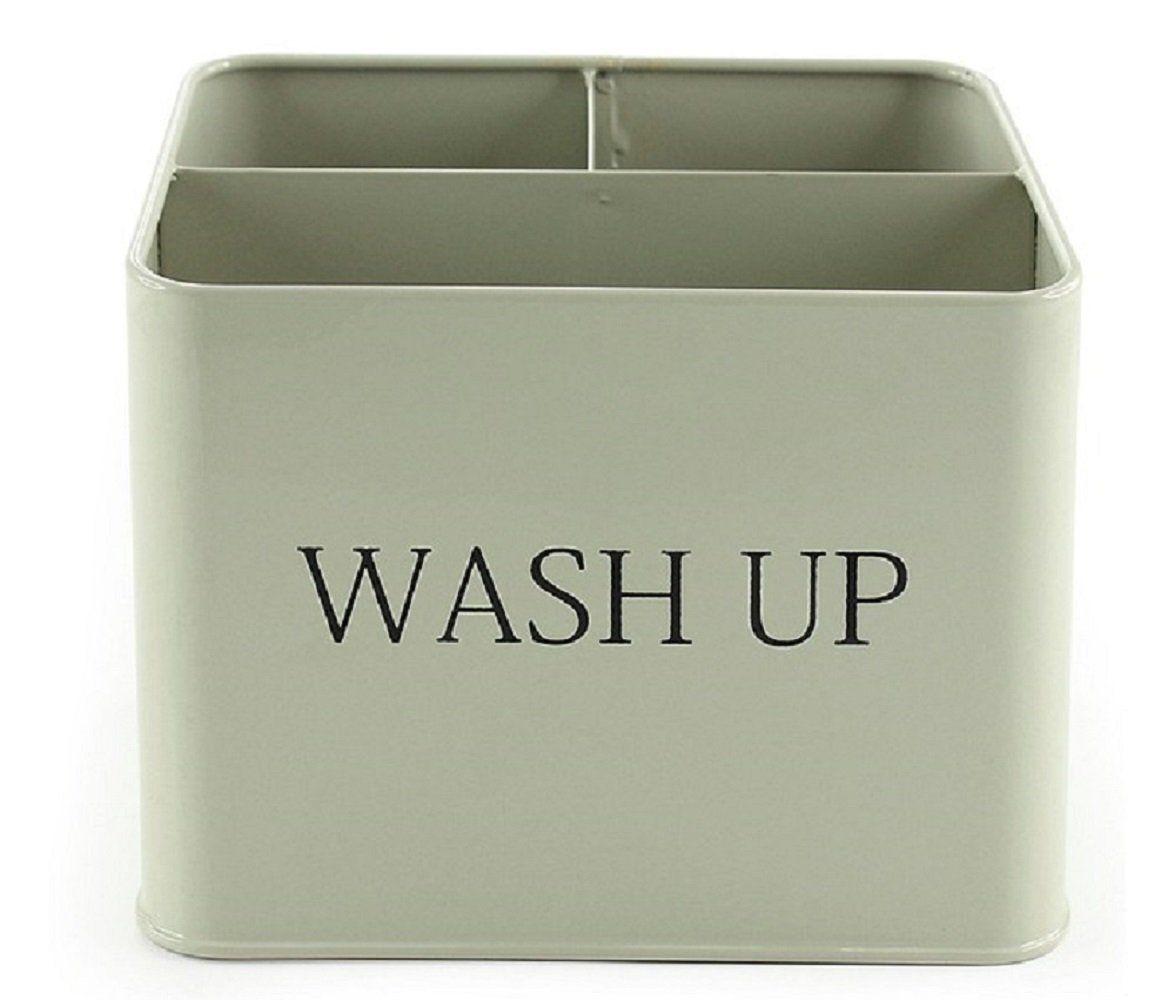 Trendy Sage Washing Up Sink Tidy | thangs. | Pinterest | Sage ...