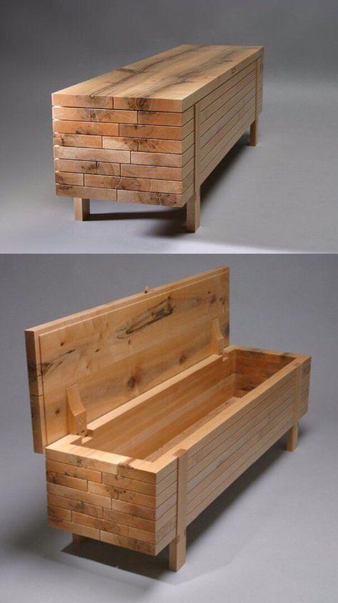 Photo of Schubladen, Möbeldesign und weitere beliebte Pins auf Pinterest – Wood Diy Idea …