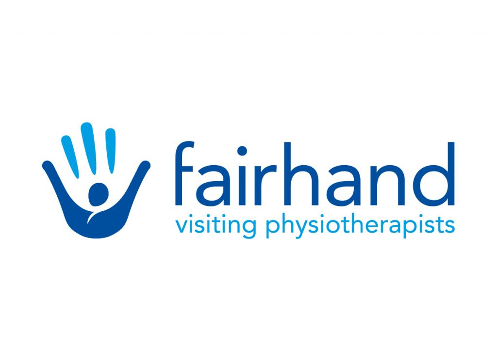 Brand Design, Logo Design, Corporate Identity, Fairhand | Design JD,  Croydon,