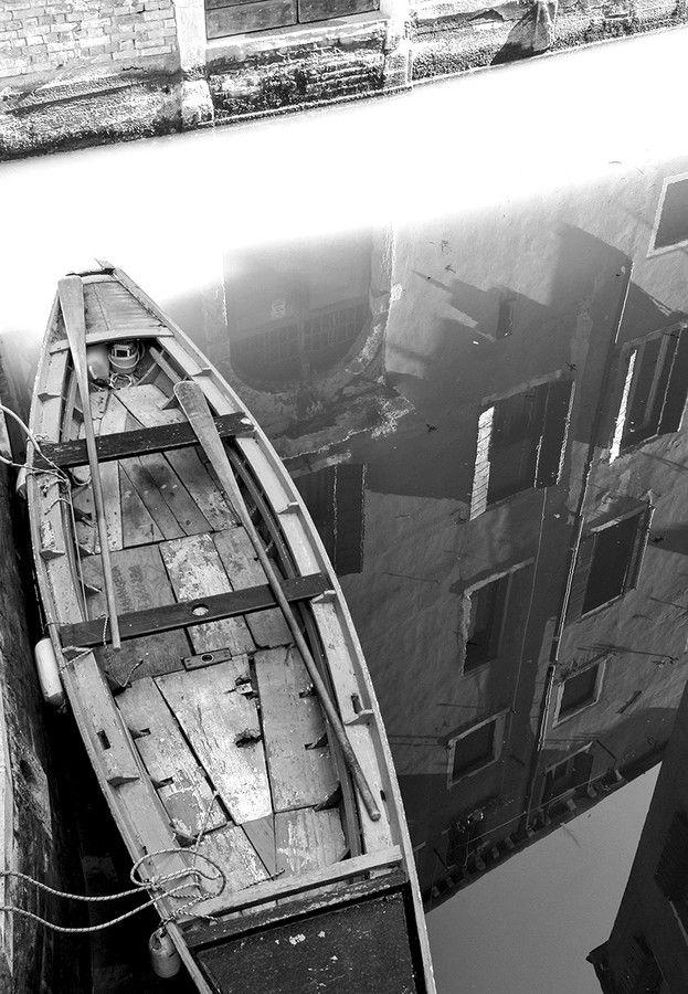Reflecting Venice by Juergen Novotny on 500px