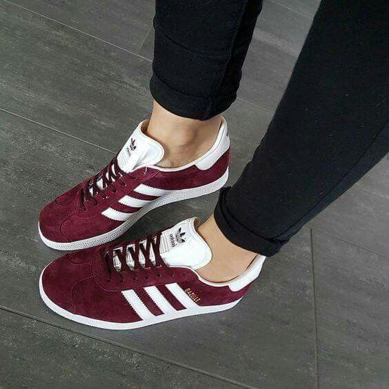 Pin by clemendine on COUP DE COEUR   Adidas shoes women, Adidas ...