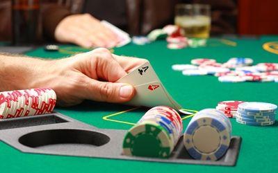 Pferderennen Kartenspiel