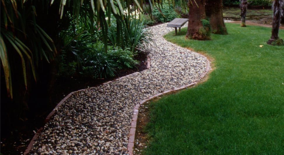 Find out how you can improve water drainage in your ...