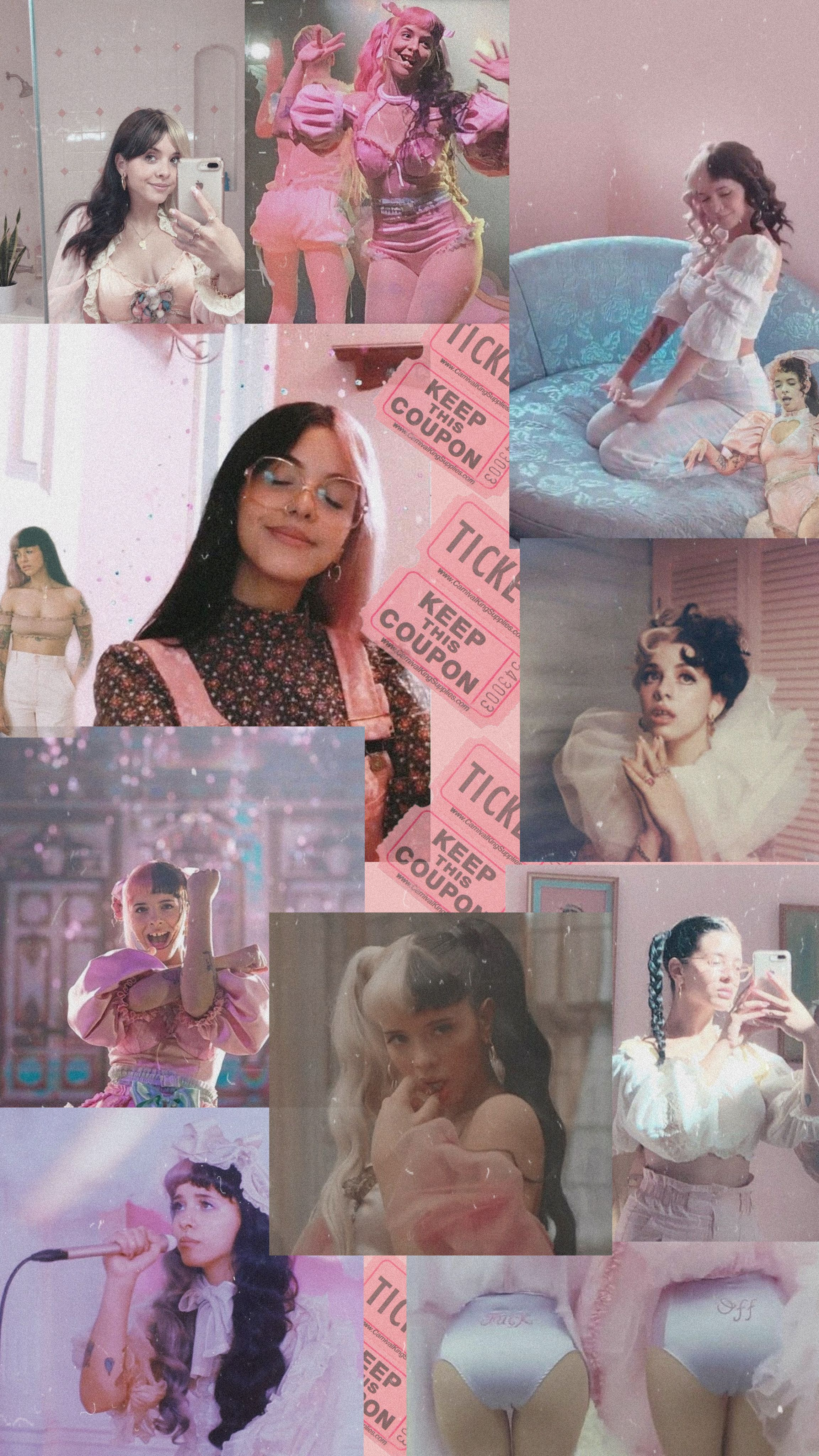 Melanie Martinez Wallpaper Melanie Martinez Melanie Crybaby Melanie Martinez